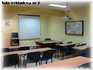Sala nr 2#